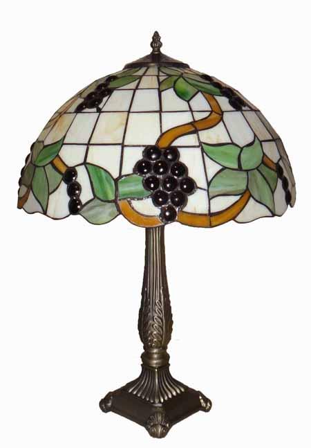 Лампа Тиффани RCN 124 A
