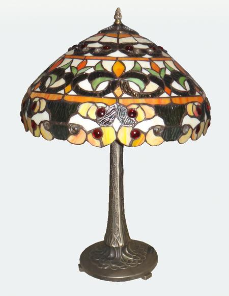 Лампа Тиффани RCN 130 A