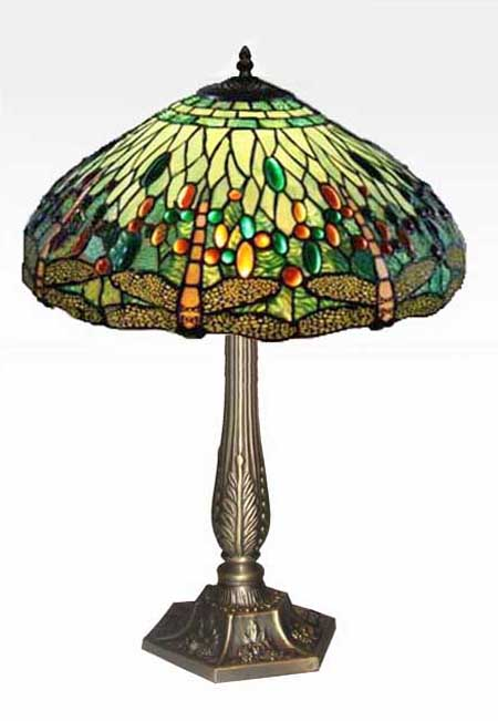 Настольная лампа QXTE 006T (RCN 143) A