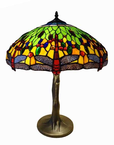 Настольная лампа RCN 143TT