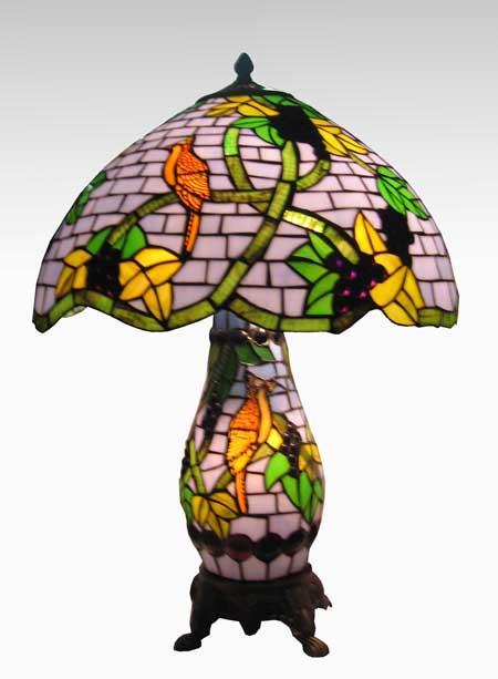 Настольная лампа RCN 22