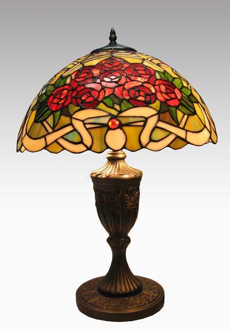 Настольная лампа RCN 39