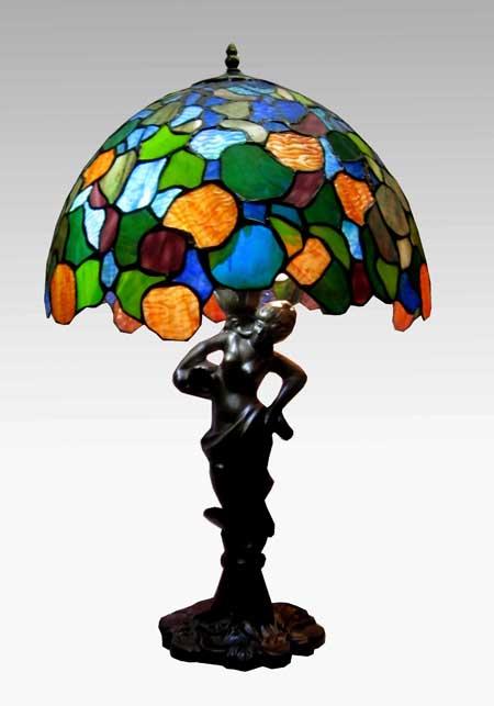 Настольная лампа RCN 41