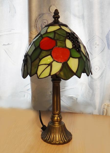 Настольная лампа RCN 42