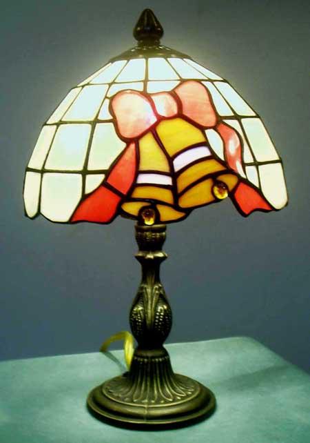 Настольная лампа RCN 43