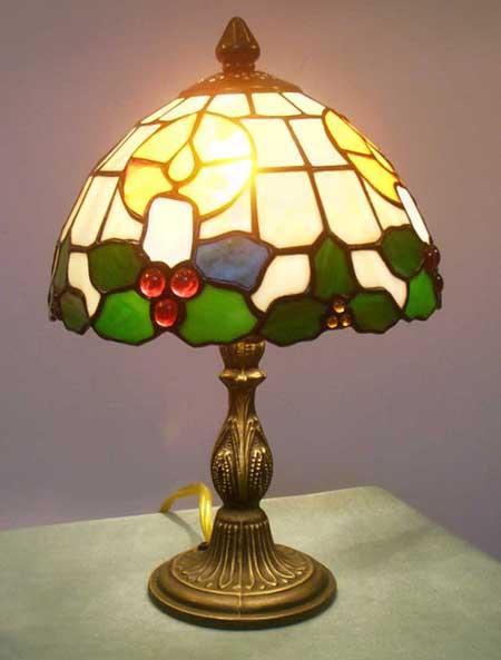 Настольная лампа RCN 45