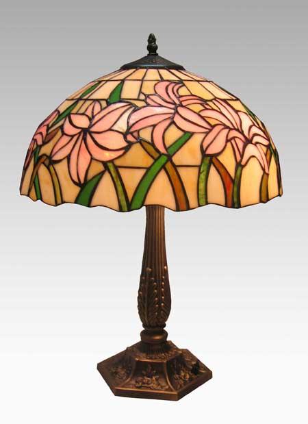 Настольная лампа RCN 88