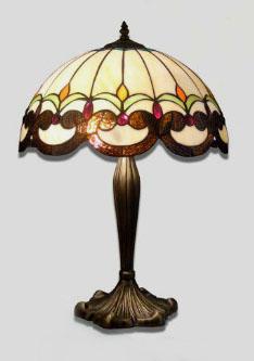 Настольная лампа RCN 93