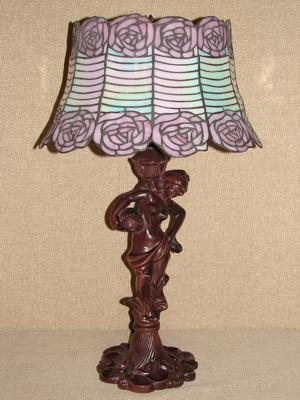 Настольная лампа T 15330 S