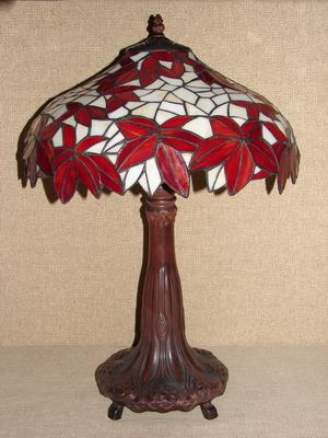Настольная лампа T 16803 S