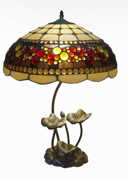 Настольная ламп T 18038 A (RCN 606 A)