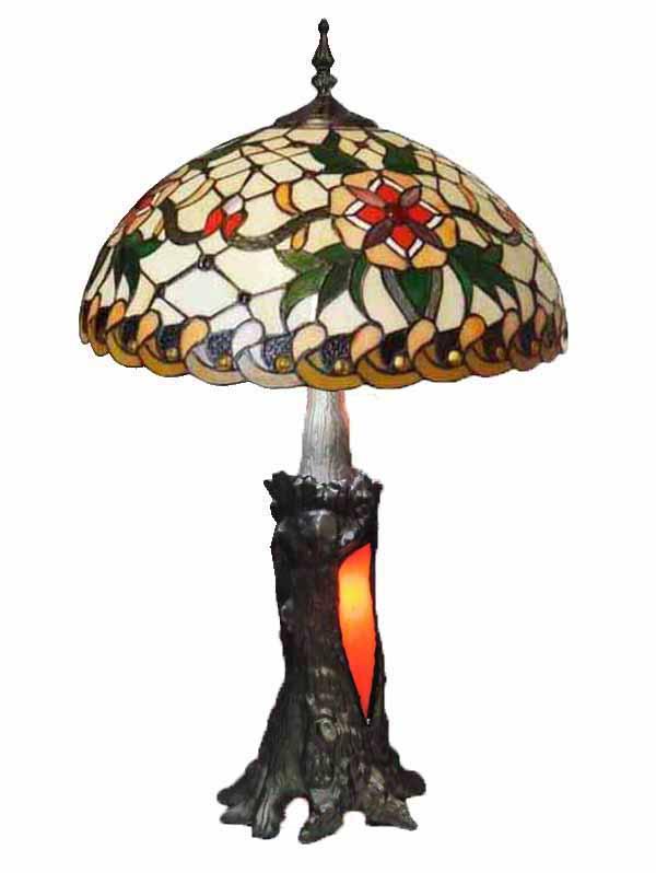 Настольная лампа T18058 A