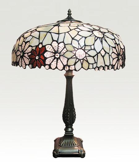 Настольная лампа T 18087