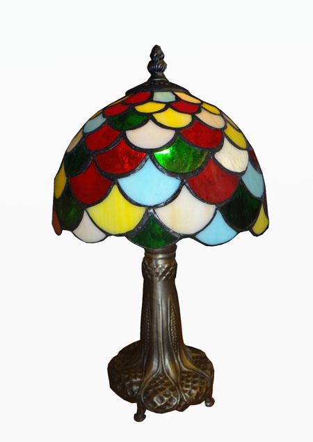 Настольная лампа TLS 0896