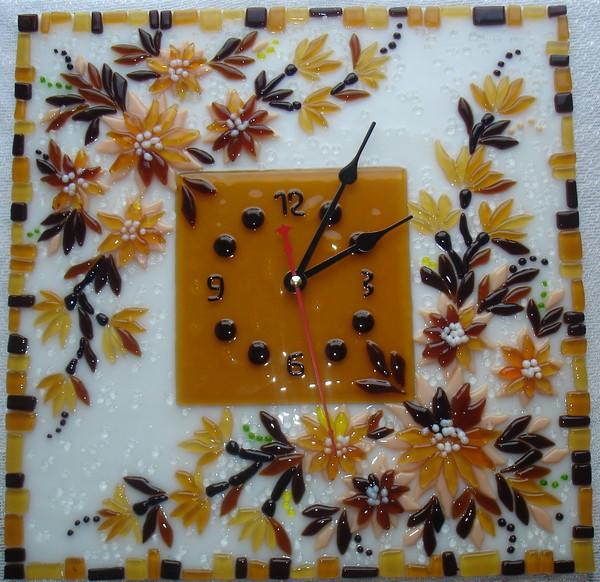 Часы ручной работы TP 012