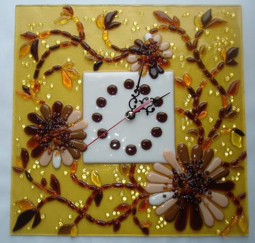Часы ручной работы TP 013