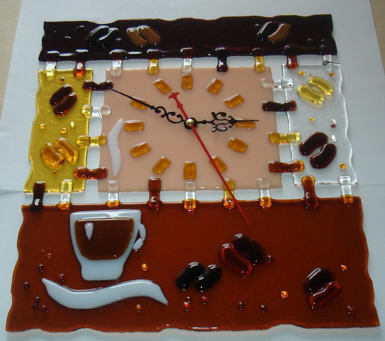 Часы авторская работа TP 03