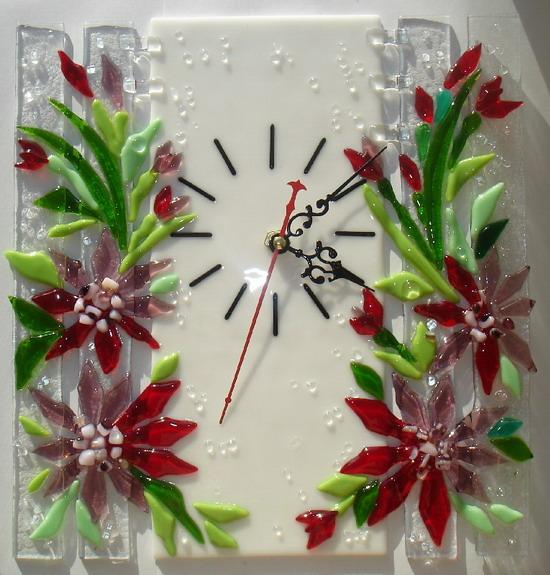 Часы ручной работы TP 05
