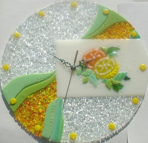 Часы ручной работы TP 017