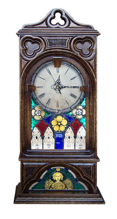 Часы -Средневековье ч501