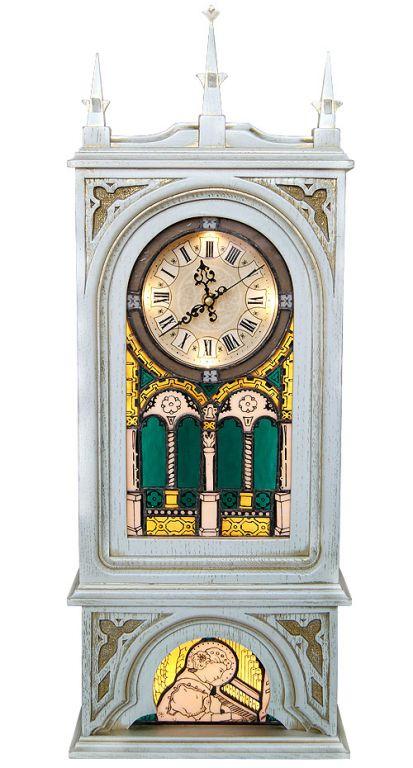 Часы - Сонет ч504