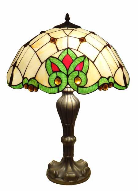 Настольная лампа Тиффани RCN 110 A