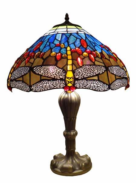Настольная лампа RCN 158 T