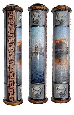 Калейдоскоп - арт. а 607